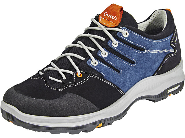 AKU Montera Low GTX Shoes Unisex blue